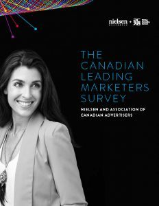 The Canadian Leading Marketers Survey