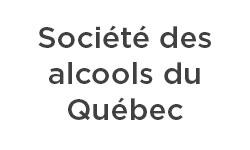 Société des alcools du Québec