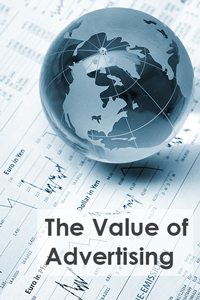 The Value of Advertising cover