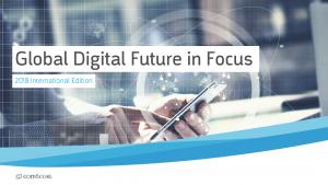 comScore Digital Future in Focus 2018
