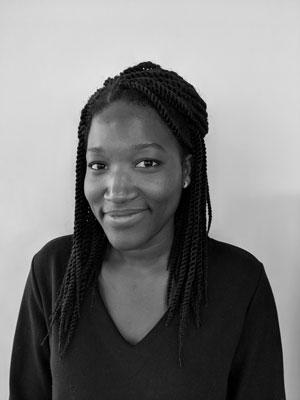Kadidia Ba, Specialist, Digital Marketing