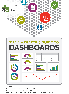 The Marketer's Guide to Dashboards