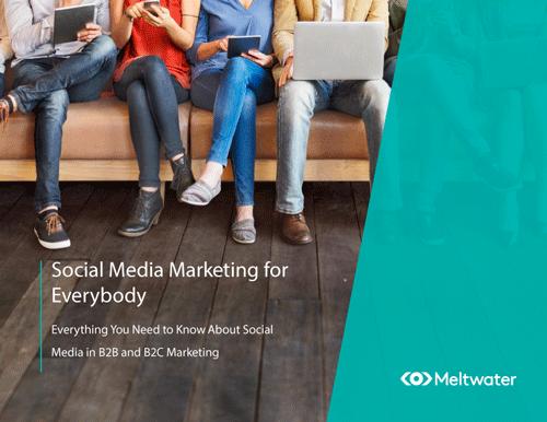 Social Media Marketing Sysomos