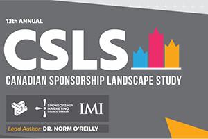 Canadian Sponsorship Landscape Study
