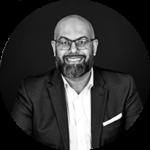 Derek Bhopalsingh, Vice President - Precision Marketing & Data Sciences, Wavemaker Canada