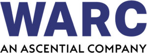 WARC - an ascential company