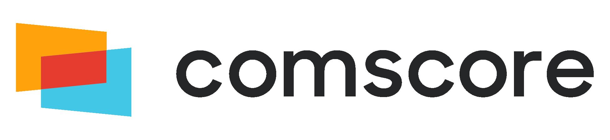 Logo comscore