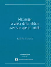 Maximiser la valeur de la relation avec son agence média