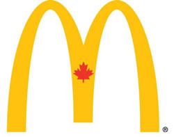 Restaurants McDonald du Canada Ltée