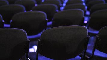 sièges de conférence