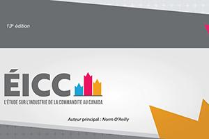 étude annuelle sur l'industrie de la commandite au Canada