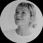 Jeanine Brito, directrice design interactif, Globe Content Studio